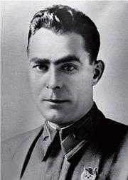 Леонид Ильич