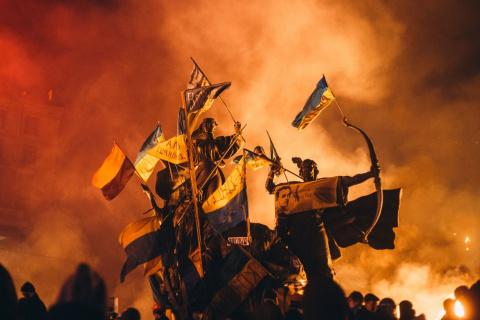 Это не мы ущербные, а инвестор кривой: на Украине рассказали «правду» про добычу сланцевого газа