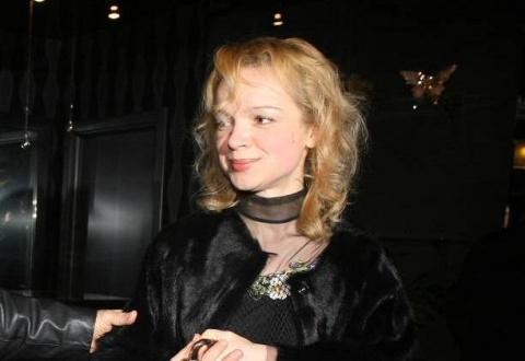 «Во всем виноват он…»: Виталина Цымбалюк-Романовская прокомментировала самоубийство дочери Джигарханяна