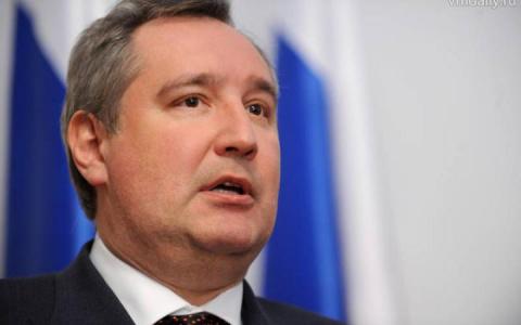 Рогозин: Россия - абсолютно …