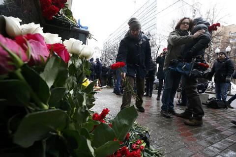 Белоруссия присоединится к трауру по жертвам крушения Ту-154