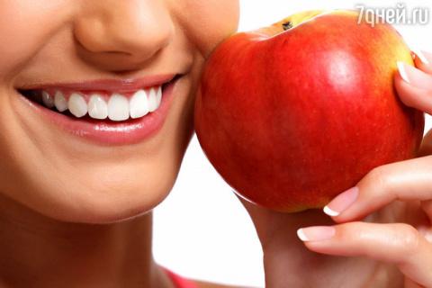 Лайфхак: как отучить зубы ос…