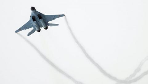 Россия поставит Сербии и МиГи, и транспортные самолеты