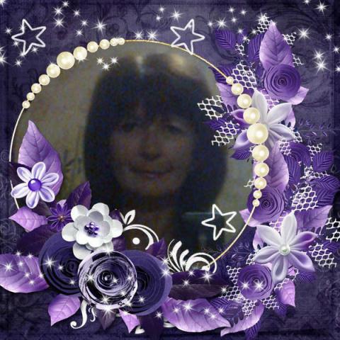 Ира Германова (личноефото)