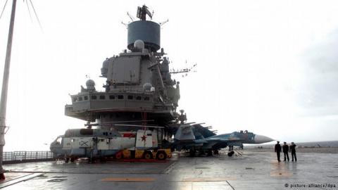 Россия заключила с Сирией со…