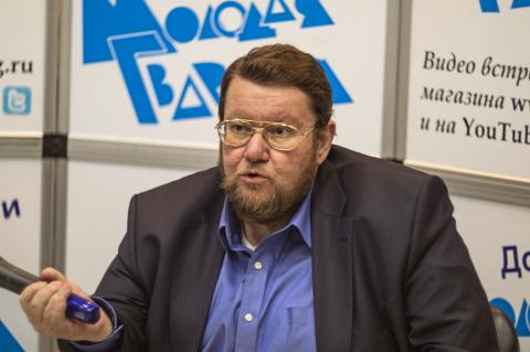 Сатановский разложил по полочкам признание Россией паспортов ЛДНР