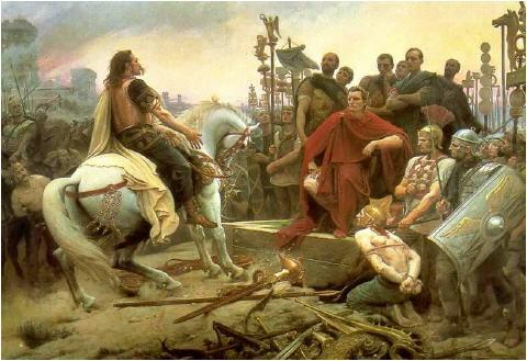 Остготы: аборигены Юга России