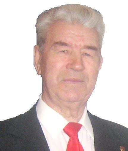 Раис Биглов