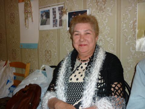Лидеры Шахтинской группы дистрибьюторов Sisel - ЛЮДМИЛА РОМАНОВА