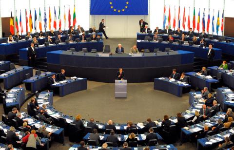 Европарламент может отказать…