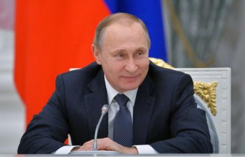 США озадачины словами Путина о проститутках