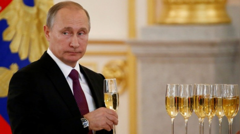 Bloomberg: «Путин – если не человек года, то уж точно тролль года»Оригинал новости ИноТВ:
