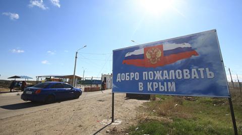 Немцы хотят переехать в Крым, но их там не ждут