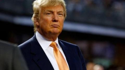 Трамп начал предпринимать пе…