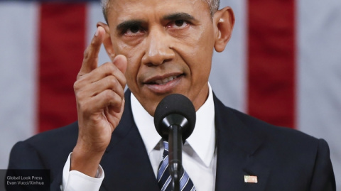 Обама был первым и единственным президентом, соответствующим интернет-эпохе - эксперт о популярности его твита