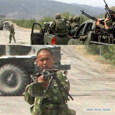Монголы обратились к Путину …