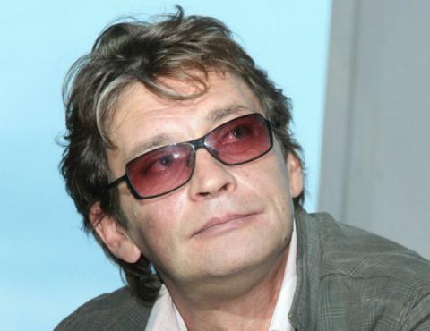 54-летний Александр Домогаро…