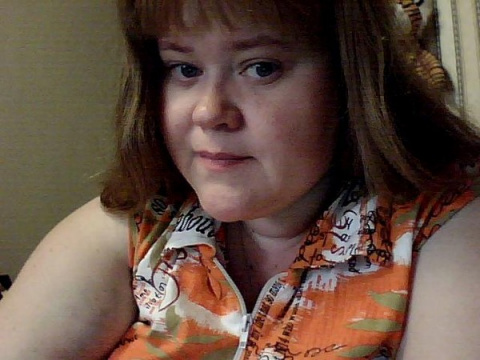 Татьяна Артёмова (личноефото)