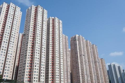 Как выглядят «спальные районы» самых крупных мегаполисов мира