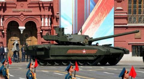 НАТО не подбить «Армату» даж…