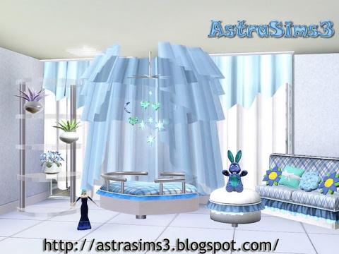 Детская от  Astra