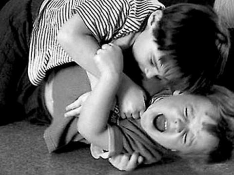 Дети – самые жестокие существа или как научить давать отпор