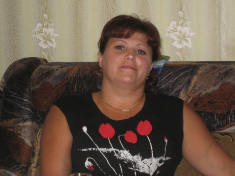 Елена Пушкина (Ильина)