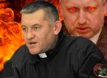 Секты, капелланы и украински…