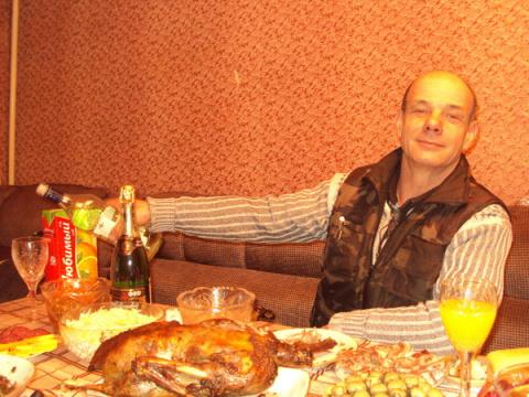 Игорь Разумный