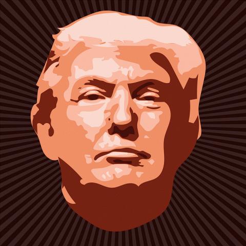 Новости мира: рейтинг Трампа…