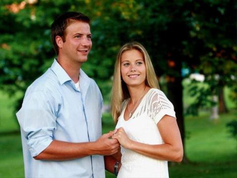 Его жена после 12 лет жизни пожелала, чтобы он пригласил другую женщину!