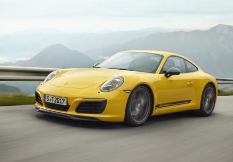 У Porsche 911 появилась дост…