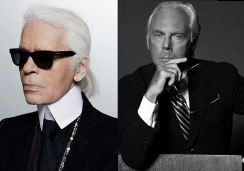 10 дизайнеров одежды, которые изменили мир моды в 1980-х