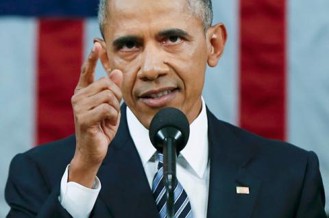 Обама поплатится за свои вых…