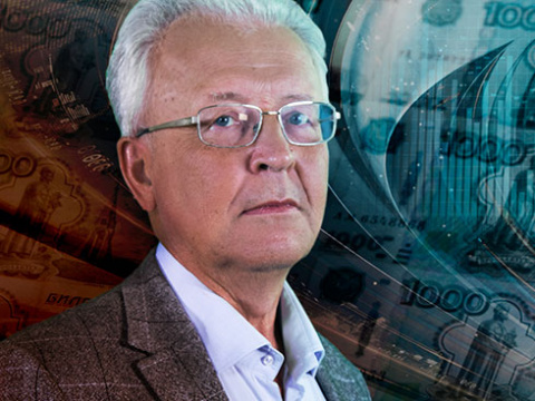 Валентин Катасонов: Экономик…