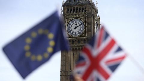 Великобритания должна лишиться всех привилегий после Brexit