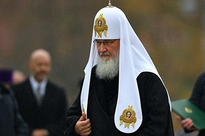 Патриарх Кирилл призвал продвигать лапту на международной арене