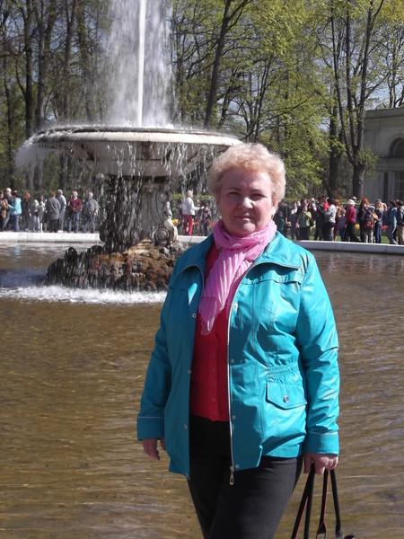 Татьяна Демьянова (Деменкова)