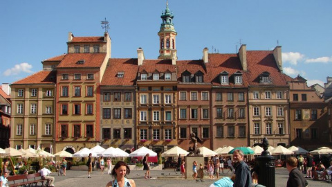 Польша свою часть Евросолидарности выполнила, мы приняли 1,4 миллиона украинцев — Сариуш-Вольский