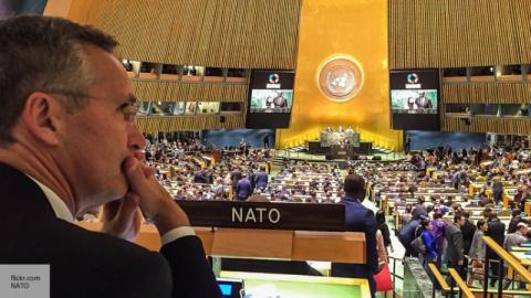 Предупредительный гудок для США: Брюссель одобрил создание евроармии