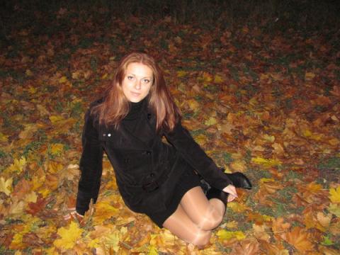 Наташа Козлова