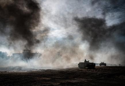 Если завтра война: Россия со…