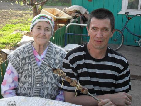 таир милибаевич гайнуллин