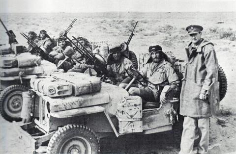 «Личная армия Попского»: рус…