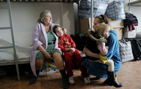 СМИ: Украина медленно вымирает