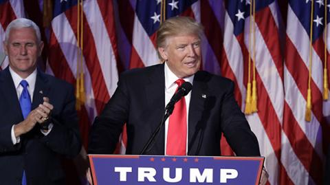 Дональд Трамп приедет в Россию после инаугурации