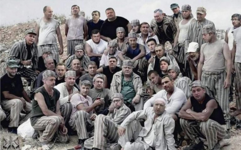 Обращение Александра Роджерса к Службе безопасности Украины