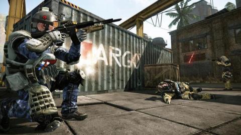 Crytek решила добавить режим…