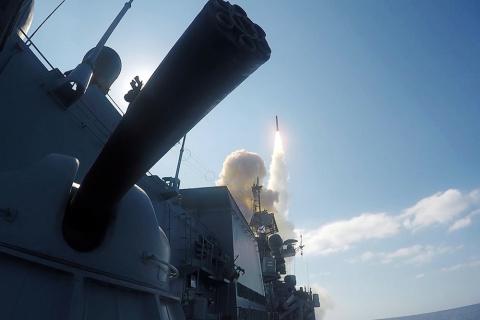 Российское оружие обесценило…