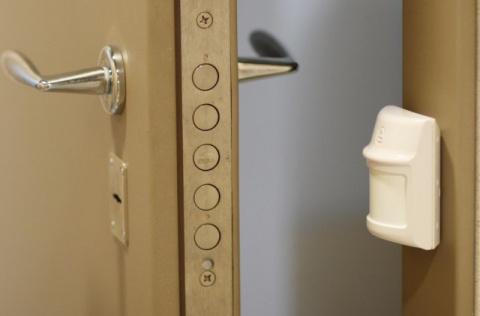Профилактика квартирных краж…